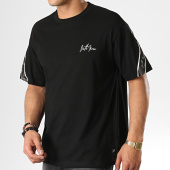 /achat-t-shirts/sixth-june-tee-shirt-avec-bandes-m3693vts-noir-179333.html