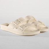 /achat-claquettes-sandales/cacatoes-sandales-femme-belo-horizonte-beige-179389.html