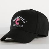 /achat-casquettes-de-baseball/cayler-and-sons-casquette-munic-college-noir-179453.html