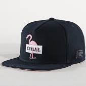 /achat-snapbacks/cayler-and-sons-casquette-snapback-camingo-bleu-marine-179492.html