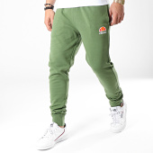 /achat-pantalons-joggings/ellesse-pantalon-jogging-seaforth-shb07262-vert-kaki-179476.html
