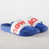 /achat-claquettes-sandales/new-balance-claquettes-f200-725481-60-bleu-roi-blanc-rouge-179434.html