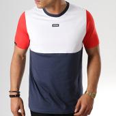 /achat-t-shirts/wrung-tee-shirt-blocks-bleu-marine-blanc-rouge-179394.html