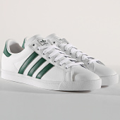 /achat-baskets-basses/adidas-baskets-coast-star-ee9949-footwear-white-core-green-179555.html