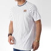 /achat-t-shirts/ellesse-tee-shirt-stripes-1031n-blanc-179578.html
