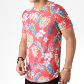 /achat-t-shirts/jack-and-jones-tee-shirt-vole-rouge-floral-179586.html