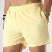 /achat-maillots-de-bain/kappa-short-de-bain-logo-olala-304pl70-jaune-clair-179566.html