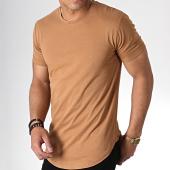 /achat-t-shirts-longs-oversize/lbo-tee-shirt-oversize-702-camel-179759.html