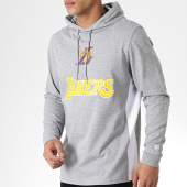 /achat-sweats-capuche/new-era-sweat-capuche-contrast-panel-los-angeles-lakers-11935256-gris-chine-179651.html