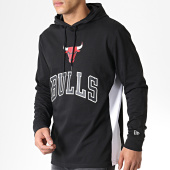 /achat-sweats-capuche/new-era-sweat-capuche-contrast-panel-chicago-bulls-11935259-noir-179652.html
