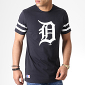 /achat-t-shirts/new-era-tee-shirt-team-logo-detroit-tigers-11935269-bleu-marine-179665.html