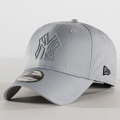 /achat-casquettes-de-baseball/new-era-casquette-ripstop-940-new-york-yankees-11941634-gris-179685.html