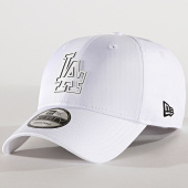 /achat-casquettes-de-baseball/new-era-casquette-ripstop-940-los-angeles-dodgers-11941635-blanc-179687.html
