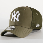 /achat-fitted/new-era-casquette-fitted-featherweight-new-york-yankees-11941684-vert-kaki-179695.html