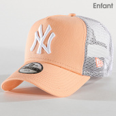 /achat-trucker/new-era-casquette-trucker-enfant-league-essential-940-new-york-yankees-11942058-rose-blanc-179709.html