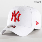 /achat-casquettes-de-baseball/new-era-casquette-enfant-league-essential-new-york-yankees-11942069-blanc-179715.html