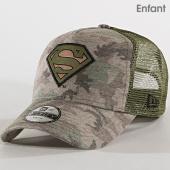 /achat-trucker/new-era-casquette-trucker-enfant-kids-camouflage-940-superman-11945536-vert-kaki-camouflage-179731.html