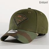 /achat-casquettes-de-baseball/new-era-casquette-enfant-camo-superman-11945540-vert-kaki-camouflage-179734.html