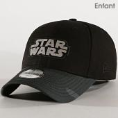 /achat-casquettes-de-baseball/new-era-casquette-enfant-camo-star-wars-11945541-noir-gris-camouflage-179735.html