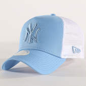 /achat-trucker/new-era-casquette-trucker-femme-new-york-yankees-essential-11945544-bleu-clair-179737.html