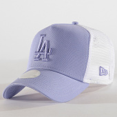 /achat-trucker/new-era-casquette-trucker-femme-los-angeles-dodgers-11945548-lilas-blanc-179741.html