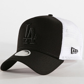 /achat-trucker/new-era-casquette-trucker-femme-los-angeles-dodgers-11945549-noir--blanc-179742.html