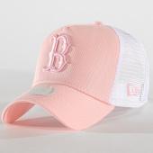 /achat-trucker/new-era-casquette-trucker-femme-essential-boston-red-sox-11945550-rose-blanc-179743.html