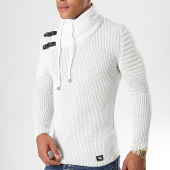 /achat-pulls/paname-brothers-pull-400-blanc-179689.html