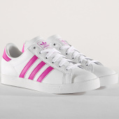 /achat-baskets-basses/adidas-baskets-femme-coast-star-ee9951-footwear-white-179825.html