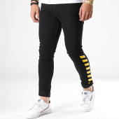 /achat-jeans/classic-series-jean-slim-1205-noir-jaune-179877.html