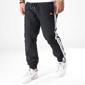 /achat-pantalons-joggings/ellesse-pantalon-jogging-avec-bandes-typhoon-shb06837-noir-blanc-179764.html