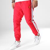 /achat-pantalons-joggings/ellesse-pantalon-jogging-a-bandes-typhoon-shb06837-rouge-179774.html