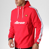 /achat-coupe-vent/ellesse-coupe-vent-a-bandes-fighter-shb06836-rouge-179794.html