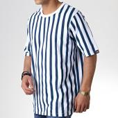 /achat-t-shirts/ellesse-tee-shirt-coral-shb06829-blanc-bleu-marine-179829.html