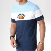 /achat-t-shirts/ellesse-tee-shirt-juby-shb06541-bleu-marine-blanc-bleu-clair-179842.html