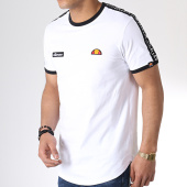 /achat-t-shirts-longs-oversize/ellesse-tee-shirt-oversize-a-bandes-fede-shb05907-blanc-179851.html
