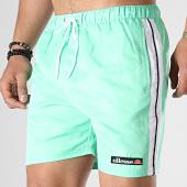 /achat-maillots-de-bain/ellesse-short-de-bain-avec-bandes-apiro-shb06413-vert-179858.html