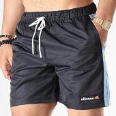 /achat-maillots-de-bain/ellesse-short-de-bain-avec-bandes-apiro-shb06413-noir-bleu-clair-179860.html