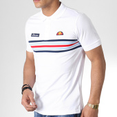 /achat-polos-manches-courtes/ellesse-polo-manches-courtes-pesaro-shb01430-blanc-179881.html