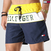 /achat-maillots-de-bain/tommy-hilfiger-jeans-short-de-bain-medium-drawstring-1116-bleu-marine-blanc-jaune-179771.html