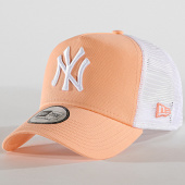 /achat-trucker/new-era-casquette-trucker-league-essential-new-york-yankees-11945645-blanc-saumon-179791.html