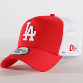 /achat-trucker/new-era-casquette-trucker-league-essential-los-angeles-dodgers-11945646-rouge-blanc-179792.html