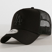 /achat-trucker/new-era-casquette-trucker-league-essential-los-angeles-dodgers-11945648-noir-179795.html