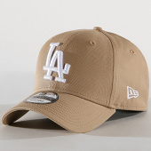 /achat-casquettes-de-baseball/new-era-casquette-league-essential-los-angeles-dodgers-11946171-beige-179809.html