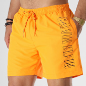 /achat-maillots-de-bain/calvin-klein-short-de-bain-medium-drawsting-0291-orange-179897.html