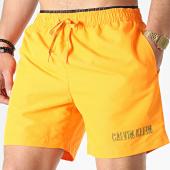 /achat-maillots-de-bain/calvin-klein-short-de-bain-drawstring-0300-orange-179900.html