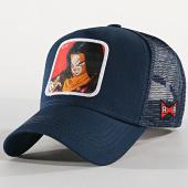 /achat-trucker/dragon-ball-z-casquette-trucker-c17-bleu-marine-180012.html