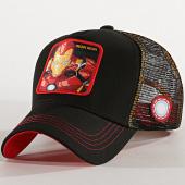 /achat-trucker/iron-man-casquette-trucker-iron-man-noir-180043.html