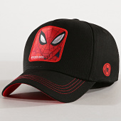 /achat-casquettes-de-baseball/spider-man-casquette-spider-man-noir-180045.html
