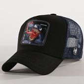 /achat-trucker/spider-man-casquette-trucker-venom-noir-bleu-marine-180046.html